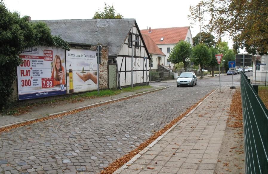 Mühlenstr. /Ernst-Thälmann-Str. Tf 1