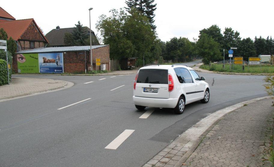 Fürstenauer Str. - / Flachskamp. Tf 1