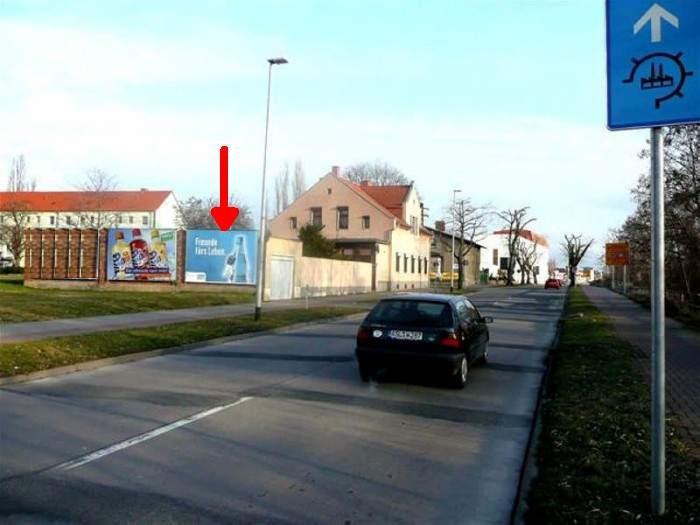 Bernburger Str. 28= L 71. r.T.