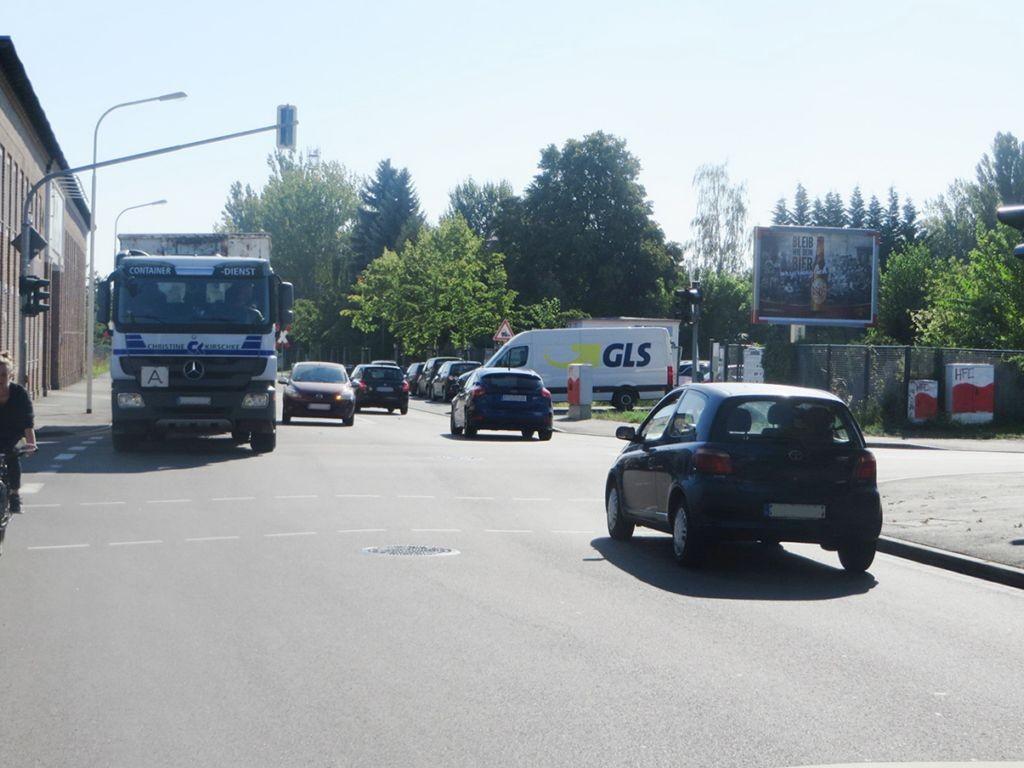 Reideburger Str. 42/Grenzstr. VS