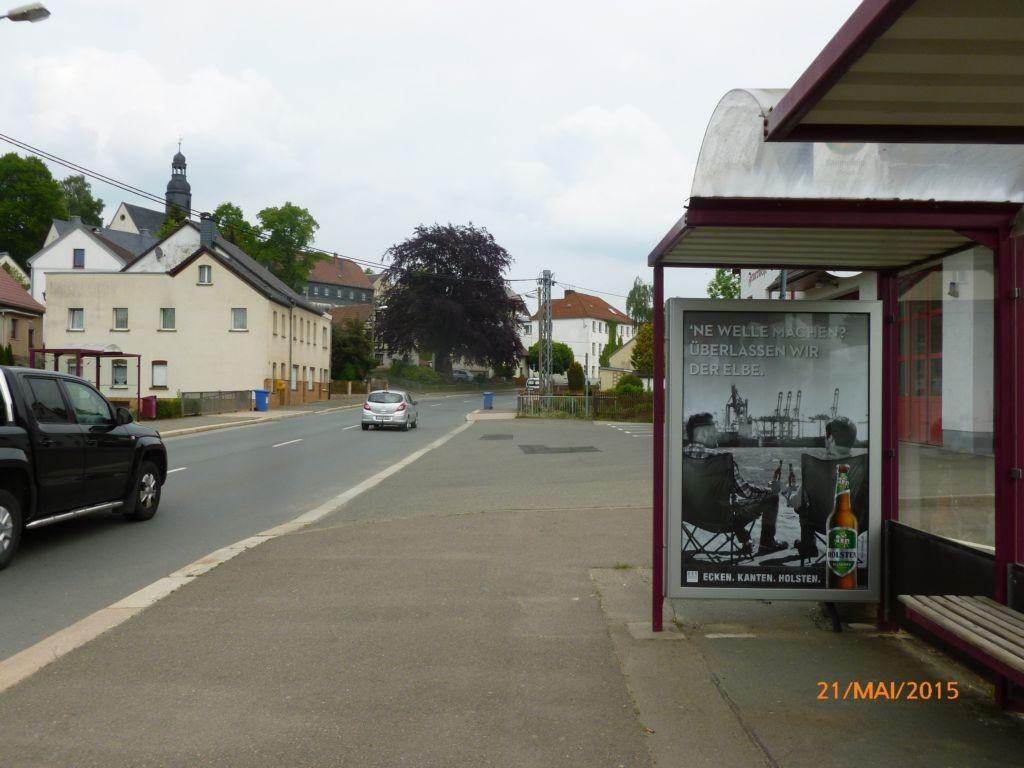 Hauptstr 72a/Hst Steinpleis Post (IL)