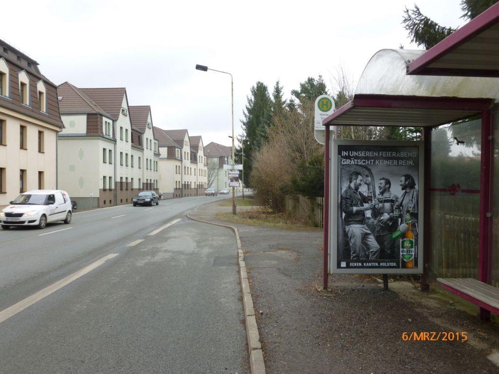 Zwickauer Str/Hst Sorge aw (AL)