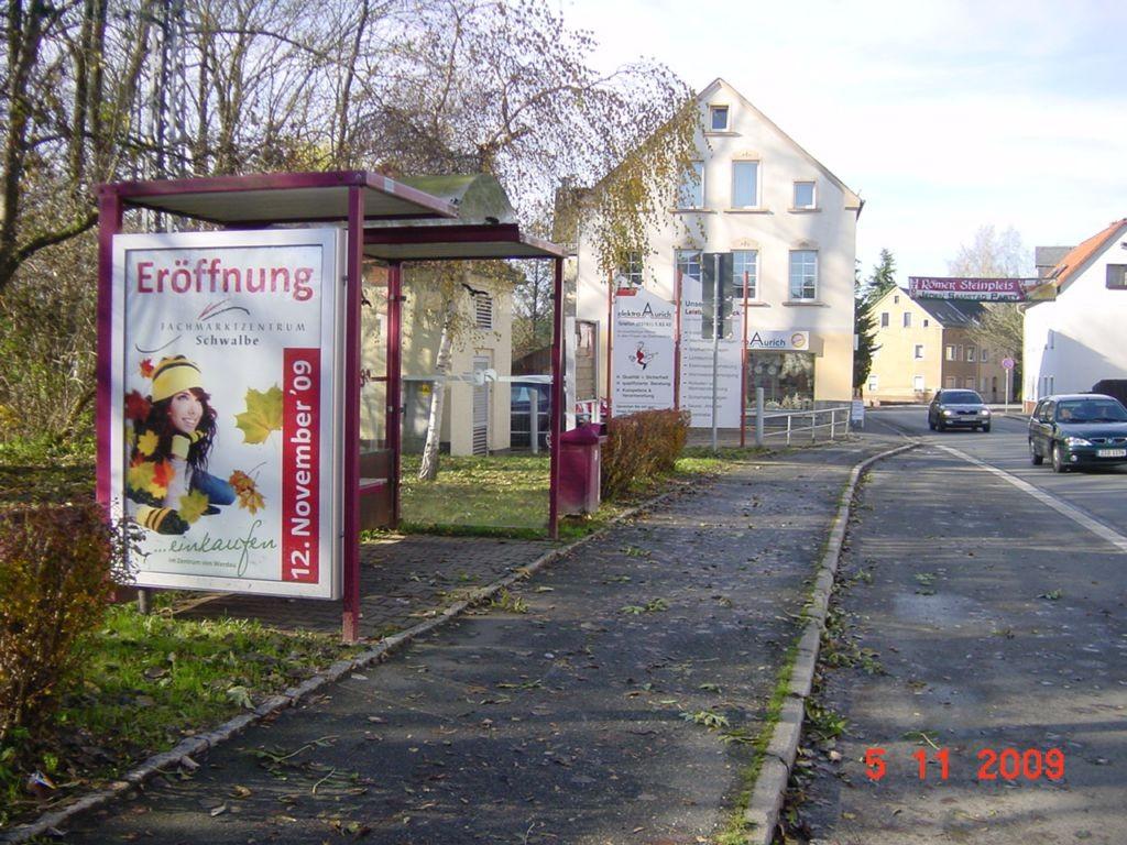 Hauptstr 14 li nb/Hst Steinpleis Gasthof Zum Römer aw (IL)