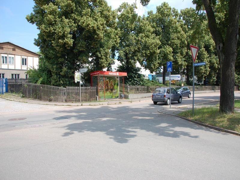 August-Bebel-Str./Schwimmhalle HST