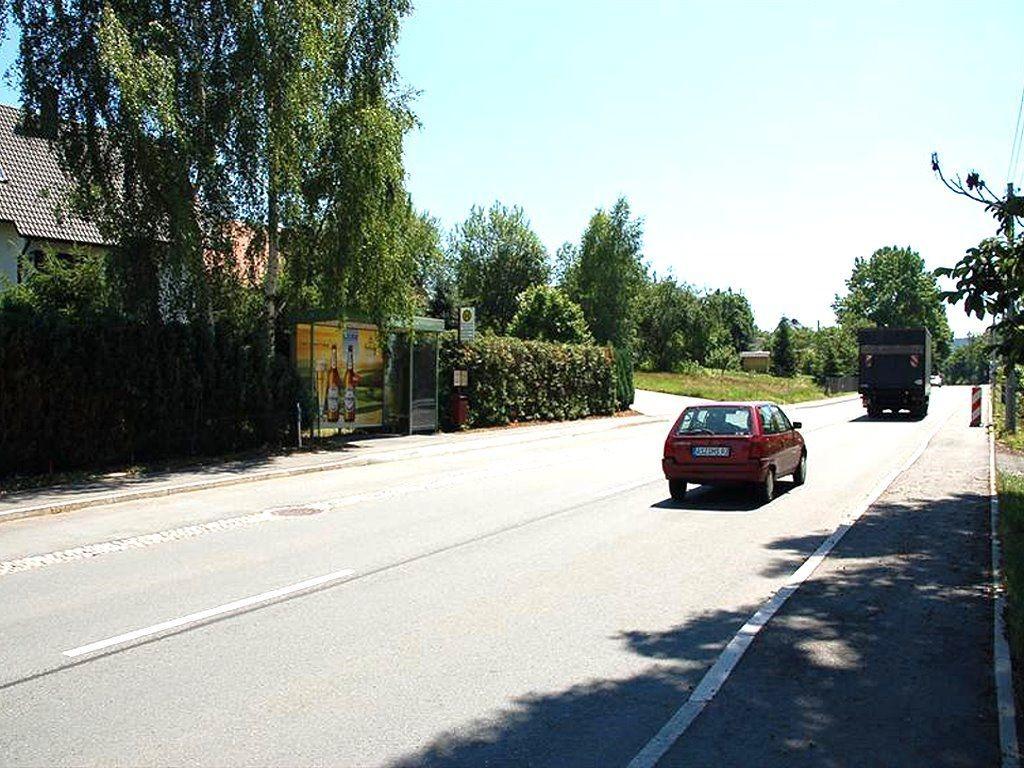 Schneeberger Str./B169 Ri. Stollberg HST