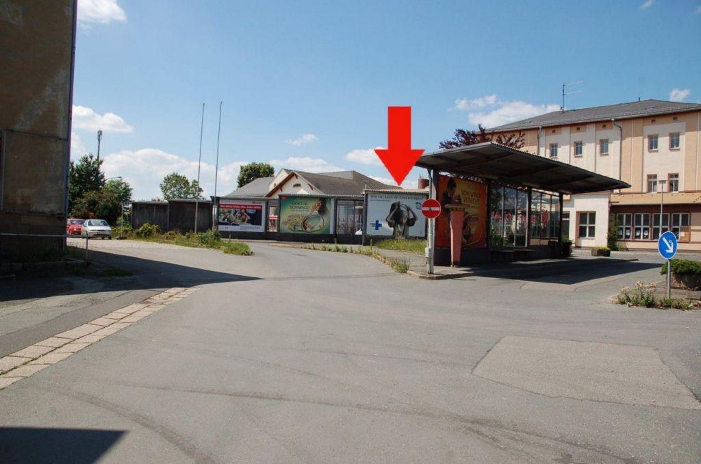 Bahnhofstr./Bf-Vorplatz/Bus-Bf/HST 5