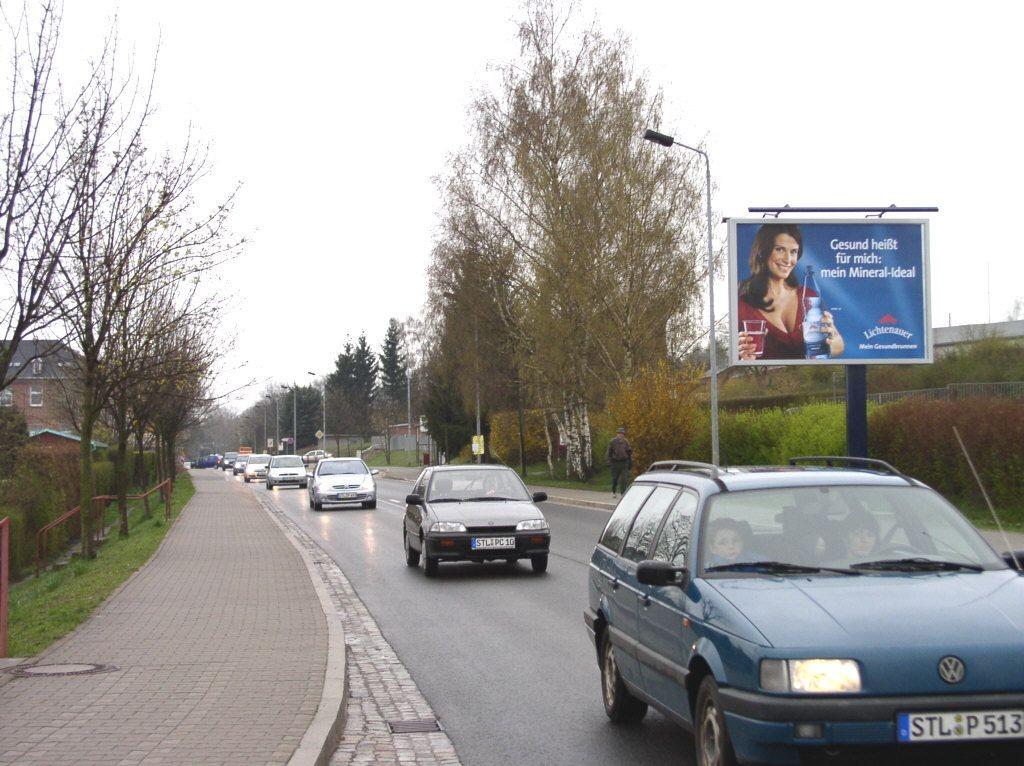 Schillerstr.  52 Nh. Zu den Teichen B169/We.re. CS