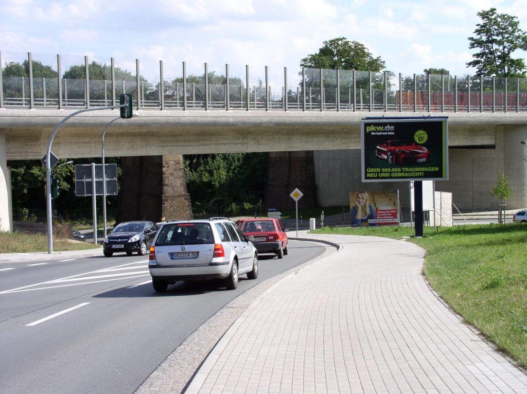 Ronneburger Str. B175/An den Teichen/We.re. CS