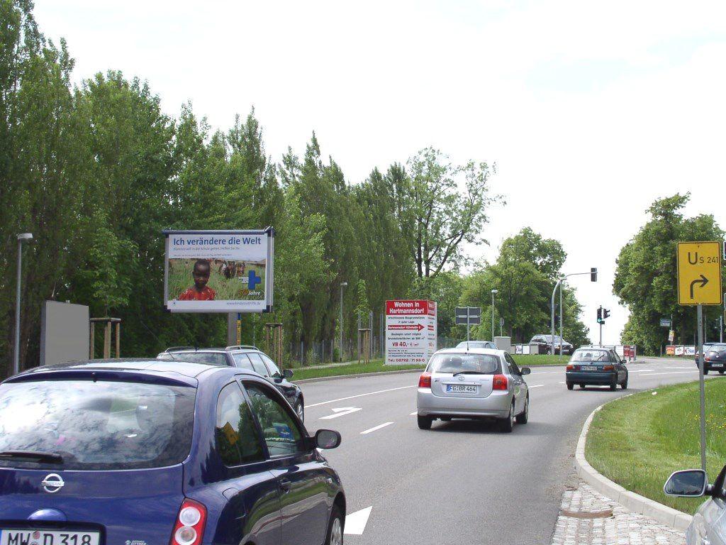 Chemnitzer Str. B95/Herrenhaider Str./We.li. CS