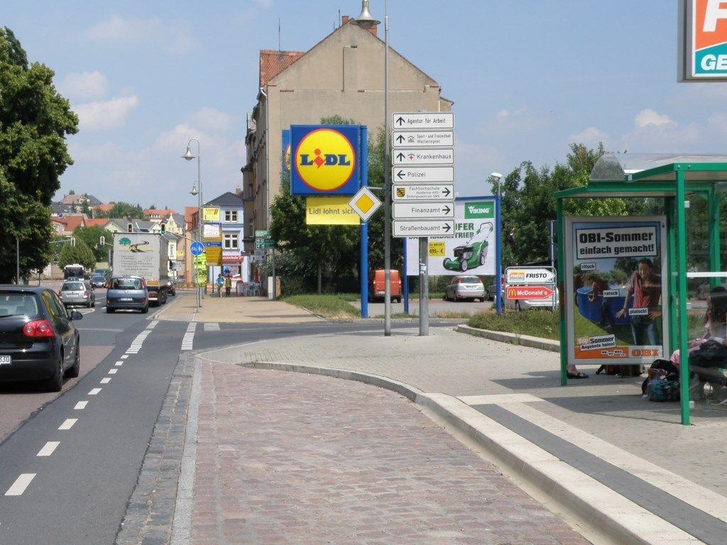 Grossenhainer Str.  43/We.re.