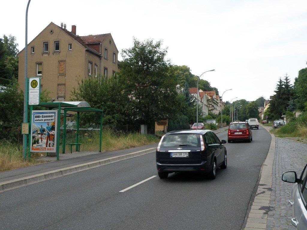 Rauentalstr.  77/Wasserweg/We.li.