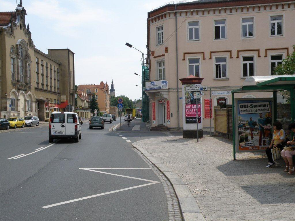 Dresdner Str./Plangasse/We.re.