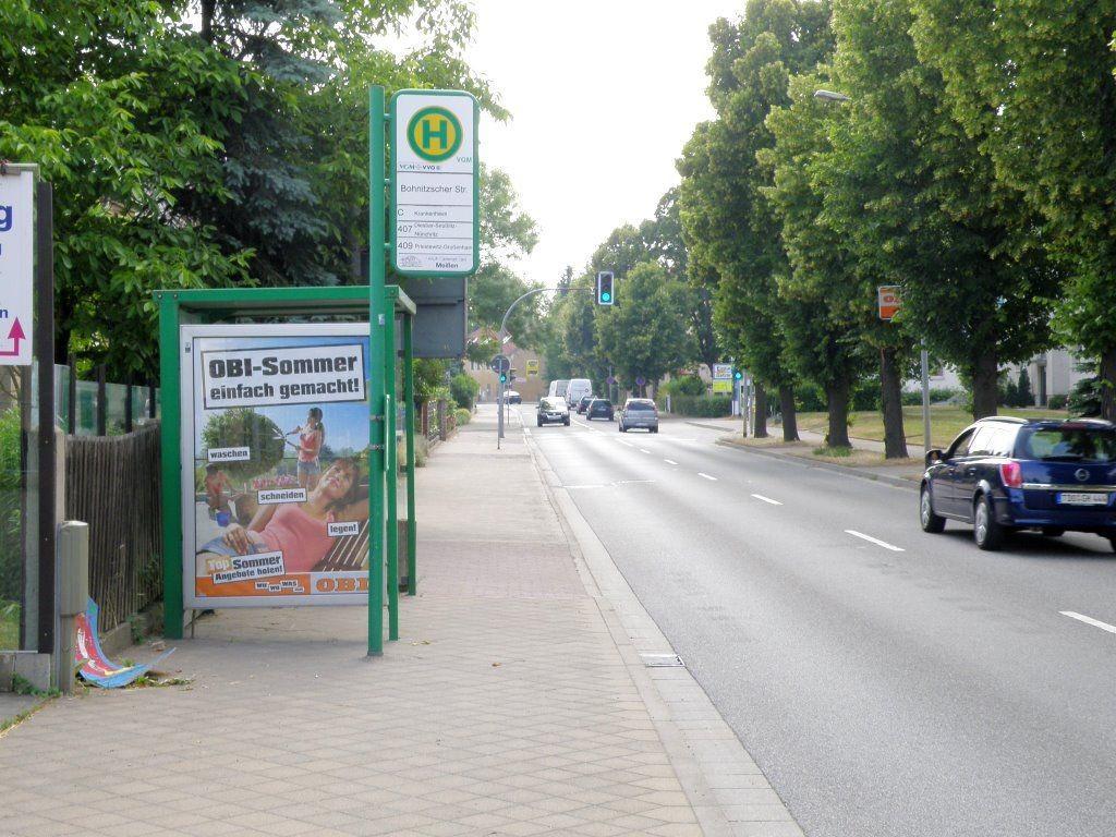 Grossenhainer Str. 132/We.li.