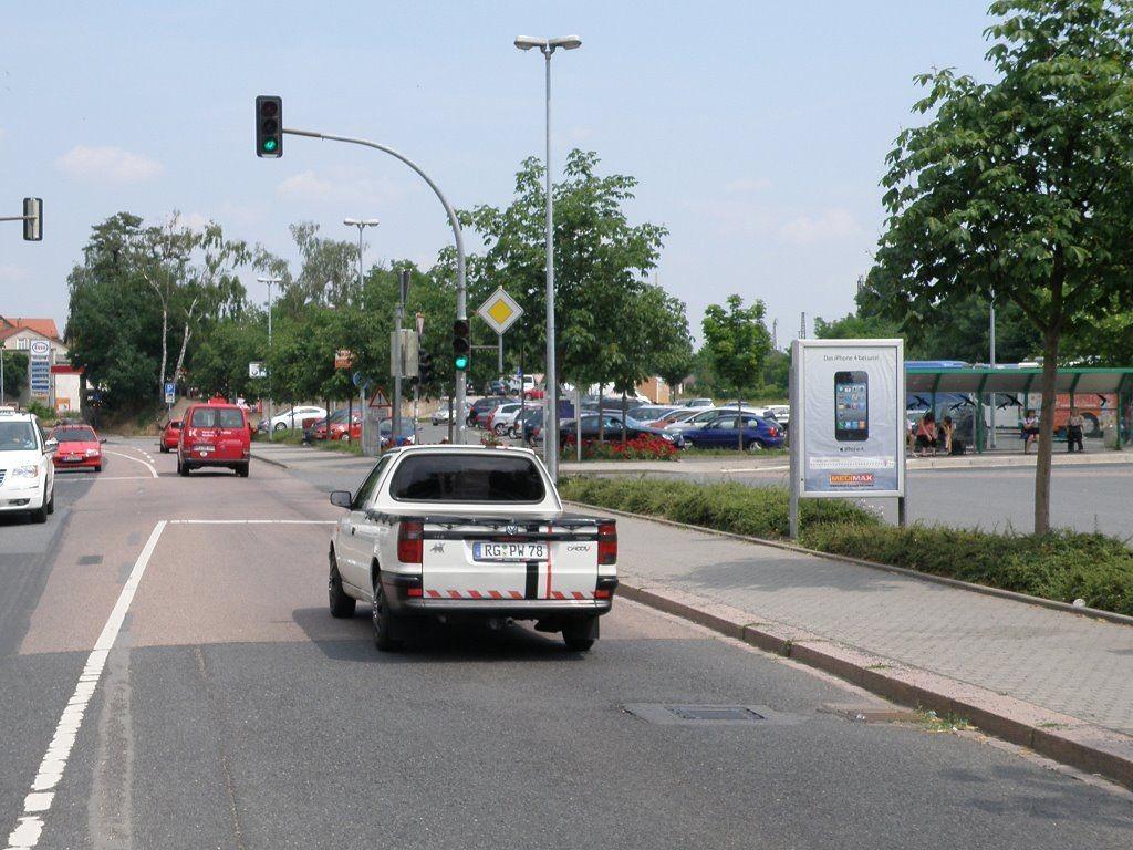 Grossenhainer Str.  17/We.re.
