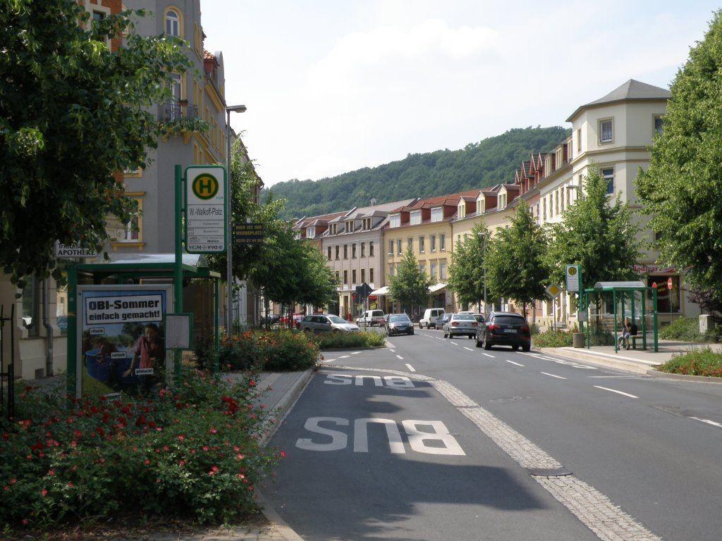 Talstr./Wilhelm-Walkoff-Platz/We.li.