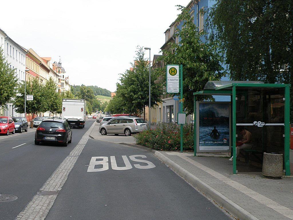 Talstr./Wilhelm-Walkoff-Platz/We.re.