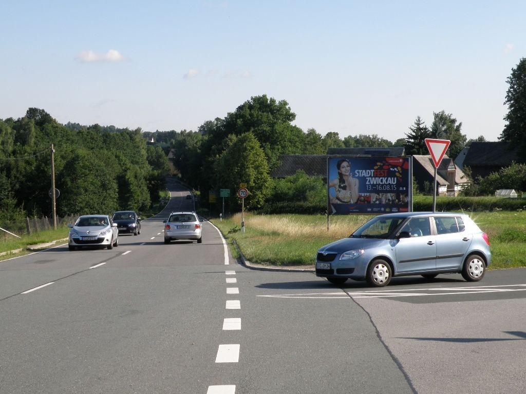 Schneeberger Str. 51 / B169 Bahnhofstr. We.re.