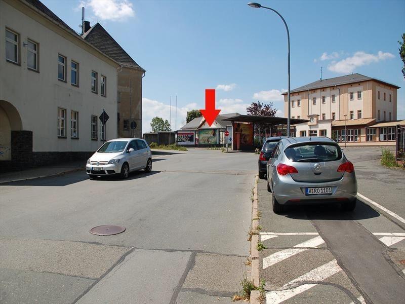 Bahnhofstr./Bf-Vorplatz/Bus-Bf/HST 4