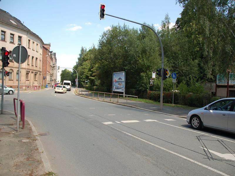 Plauensche Str. geg. Leubnitzer Hauptstr.