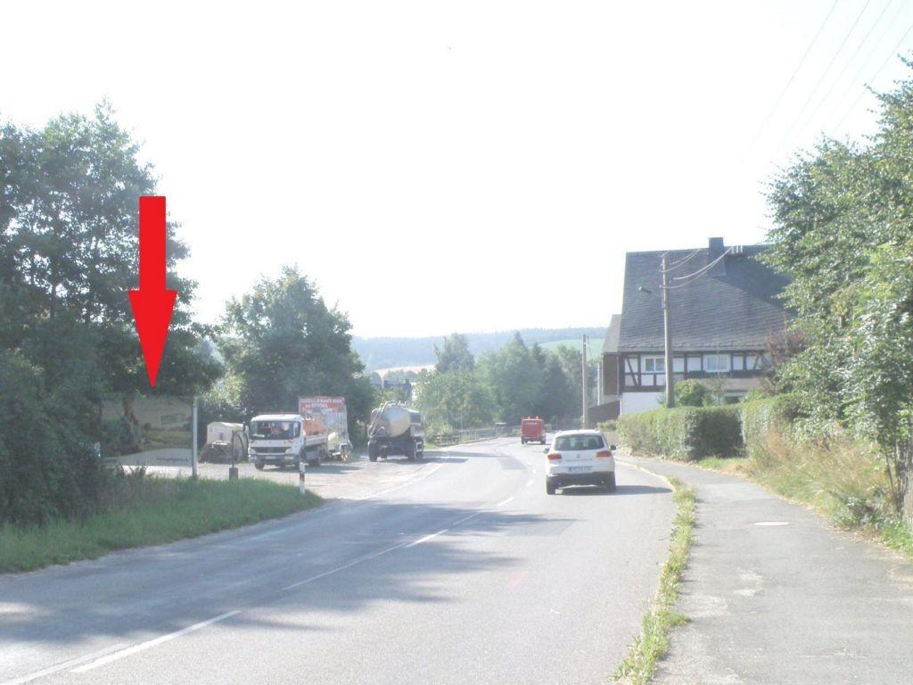 August-Bebel-Str./B169 geg.  34/We.li.