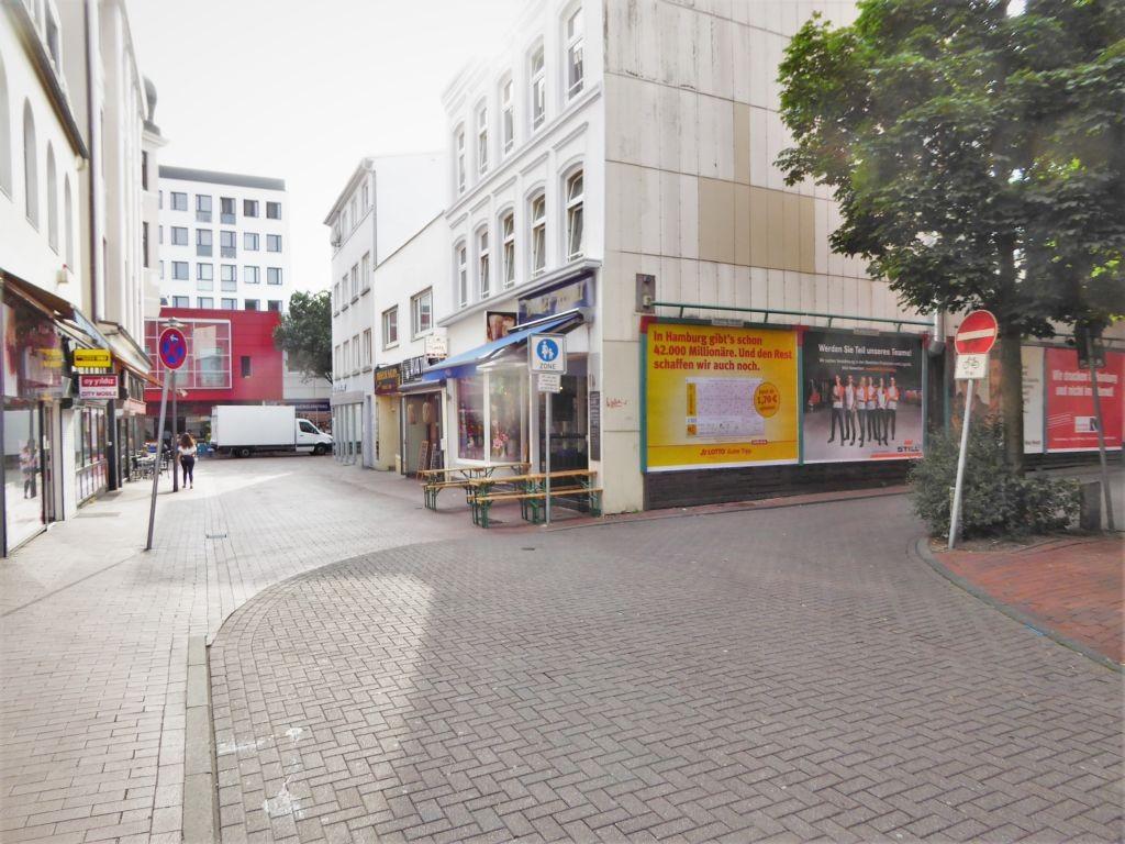 Deichhausweg 5/ Walkmühlenweg