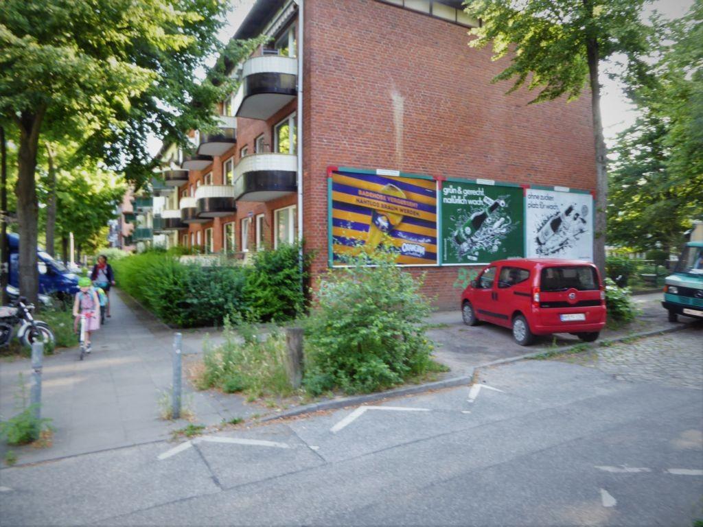 Faberstr. 12 - 14/ Spengelweg