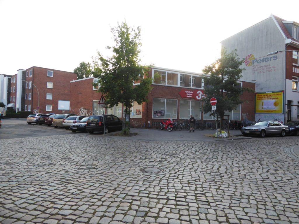 Rektor-Ritter-Str. 8/ Töpfertwiete