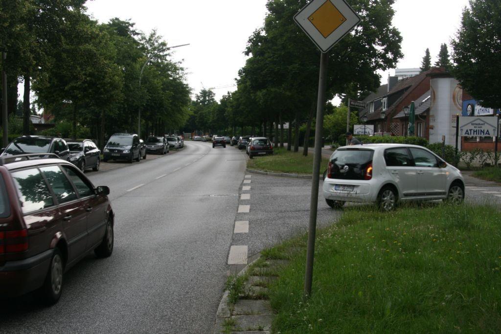 Wegkoppel 3/ Möllner Landstr.