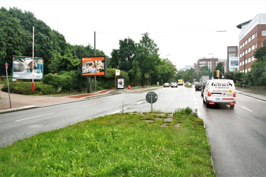 Luruper Chaussee 30 Tafel 02 linke Zufahrt rechts