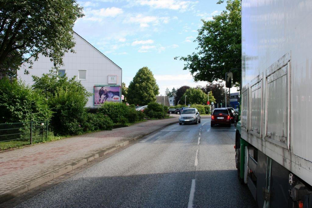 Kiebitzweg 39 - 43 links