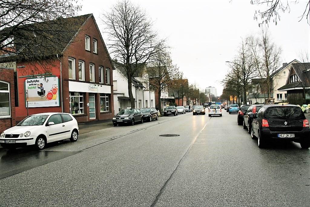 Lindenstraße 48 links