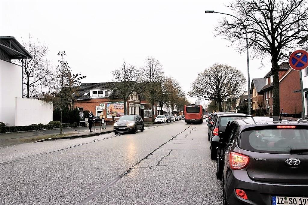 Lindenstraße 50 links