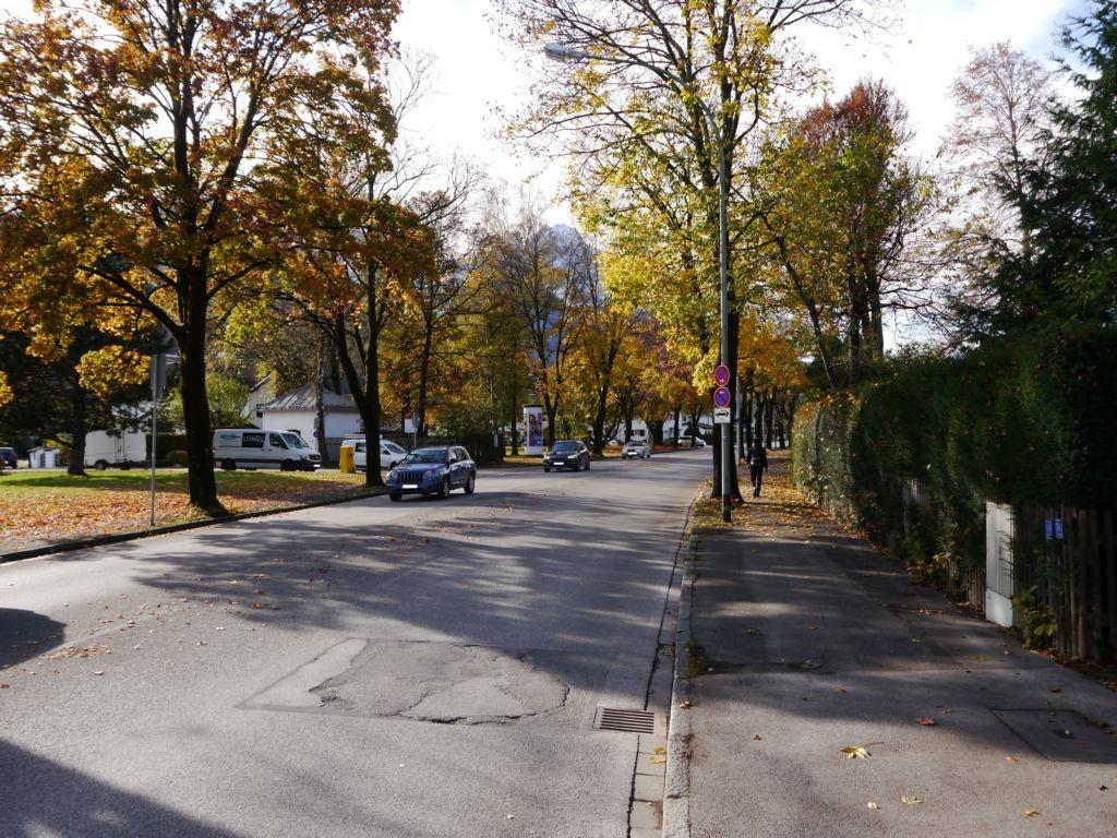 St.-Martin-Straße 51, Ecke Windschäufelnstraße