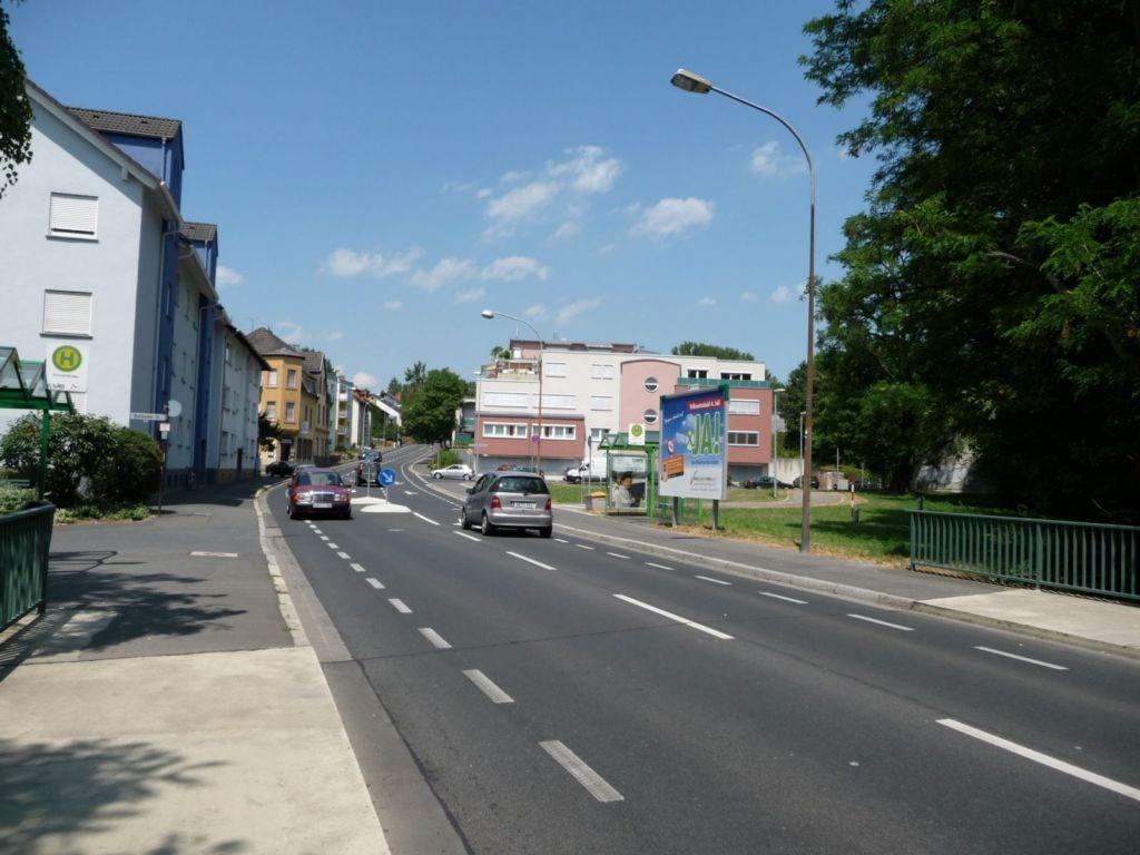 Glattbacher Straße gg. 77, Bush., Brücke