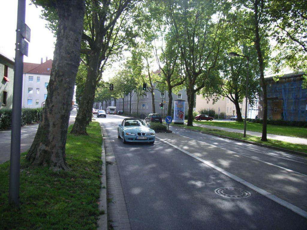 Schillerstraße 23/25 / Uhlandstraße