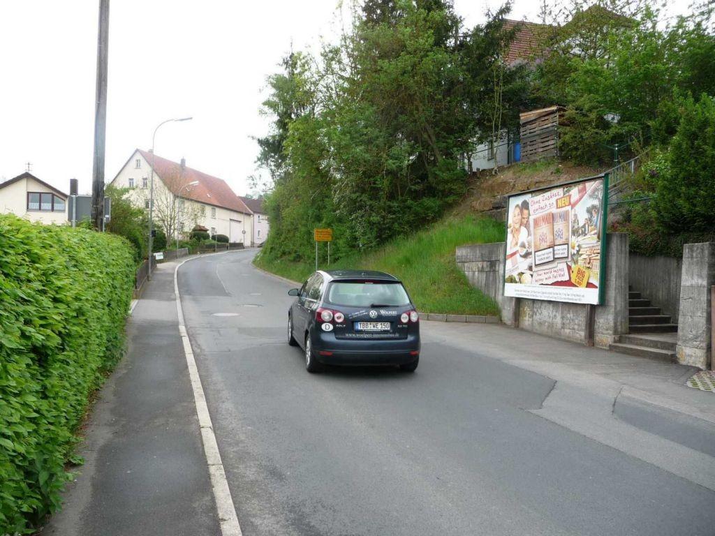 Althäuser Straße / Neunkircher Straße