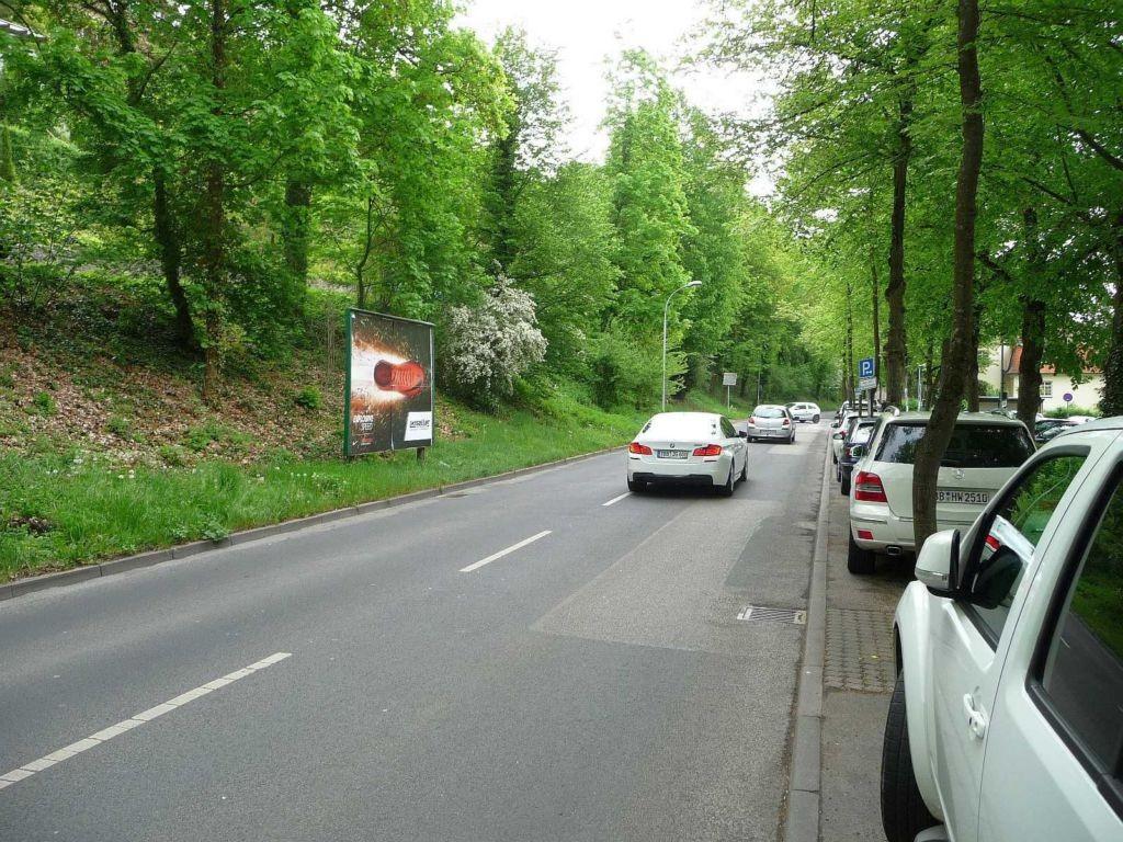 Theodor-Klotzbücher-Straße / Ketterburgweg - Bad