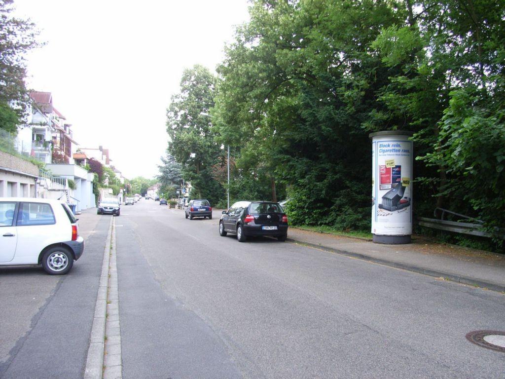 Edelfinger Straße gg. 50 / Tauberweg - Bad    3,00 x 3,80
