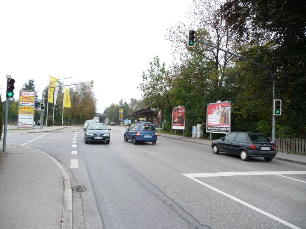 Lenggrieser Str.gg./Karwendel Str.,Bush.gg.Kaufland/Takko
