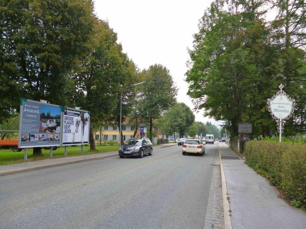 Münchner Straße 54, B 318, Am Breitenbach