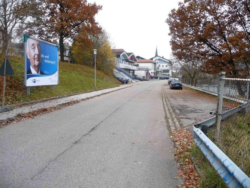 Kanalstraße nh. / Martin-Ofner-Straße, Getränke-Markt