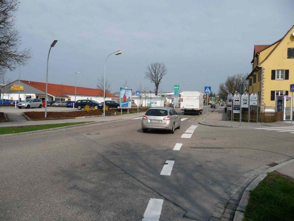 Von-Raumer-Str. gg. 2 / Rudolf-Schmidt-Str.Netto Markt