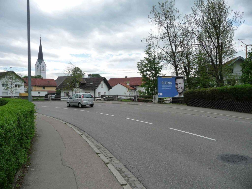 Füssener Straße 10, B 309 nh. / Ziegelholzweg