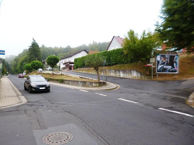 Apfelweg / Am Wiebelsberg