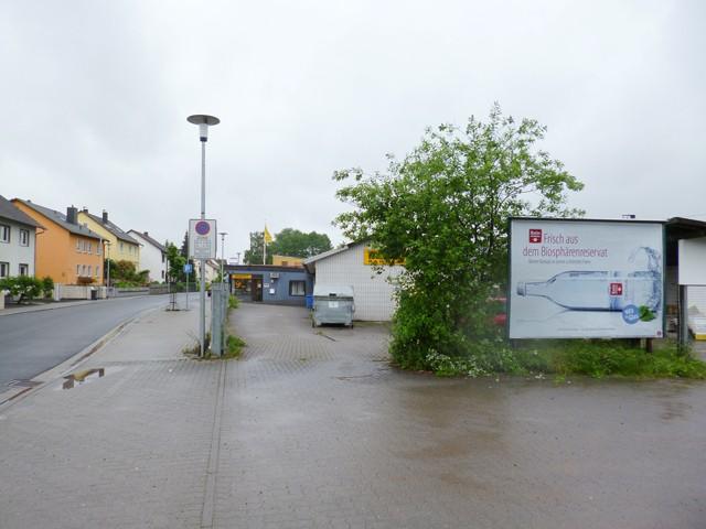 Österreicher Straße gg. 5, BEMBE-Parkett