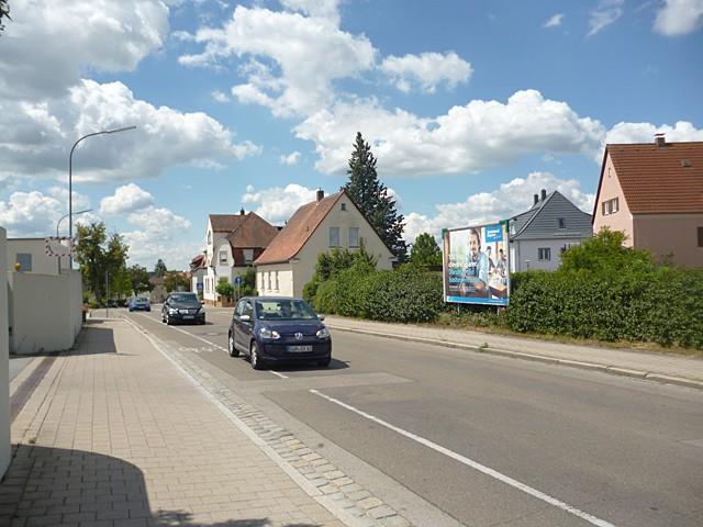 Sonnenstraße 67 nh. / Elisabeth-Rohn-Straße