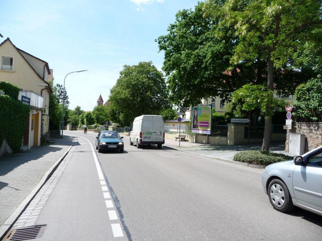 Sonnenstraße gg. 42