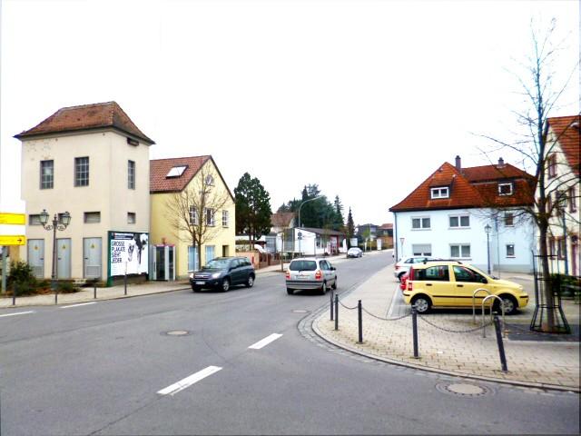 Untere Vorstadt 3 / Ringstraße