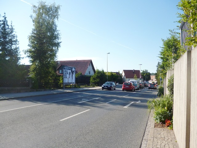 Allersberger Str. 12 nh. / Altstadtring