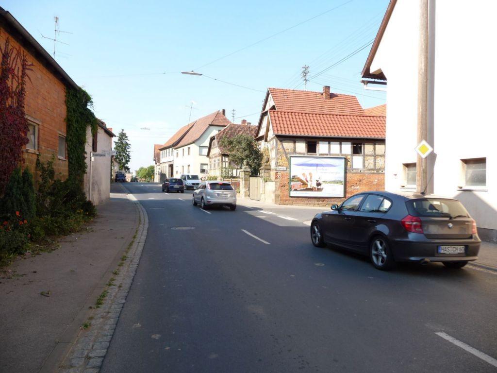 Kapellgasse / Hauptstraße